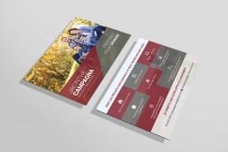 Flyer électoral 1 Jacinthe Campagna